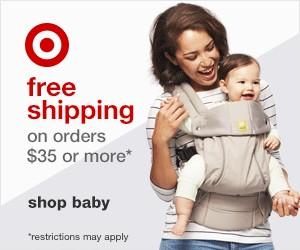 Gift Gives + Target Deals